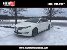 2013_Lincoln_MKZ_AWD_ Columbus OH