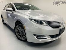 2013_Lincoln_MKZ_Base_ Dallas TX