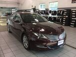 2013 Lincoln MKZ FWD-ECOBOOST