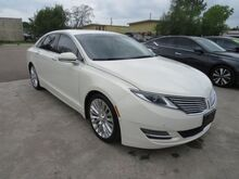 2013_Lincoln_MKZ_FWD_ Houston TX