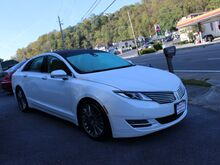 2013_Lincoln_MKZ_Hybrid_ Roanoke VA