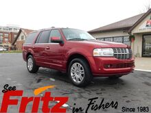 2013_Lincoln_Navigator__ Fishers IN