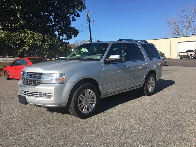 2013 Lincoln Navigator 4x4  Richmond VA
