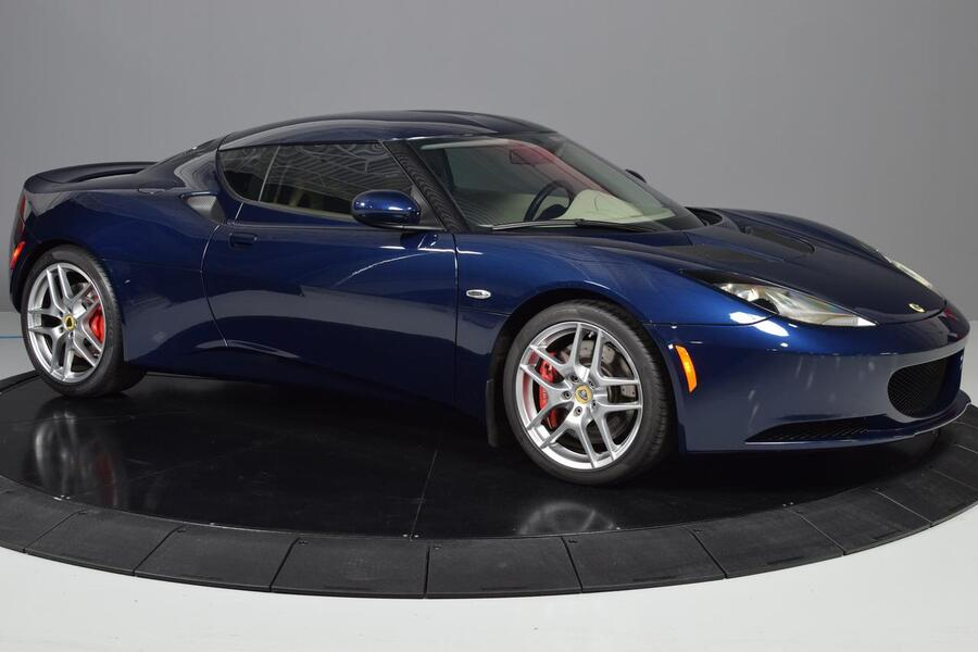 2013 Lotus Evora 2+2 Glendale Heights IL