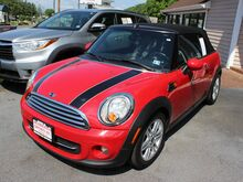2013_MINI_Cooper_Cooper_ Roanoke VA