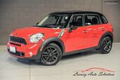 2013 MINI Cooper Countryman S 4dr Hatchback