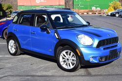 MINI Cooper Countryman S ALL4 AWD 2013