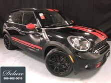 MINI Cooper Countryman S ALL4 AWD / Over $7000 in Options/ One-owner/ Heated Seats/ Navigation 2013