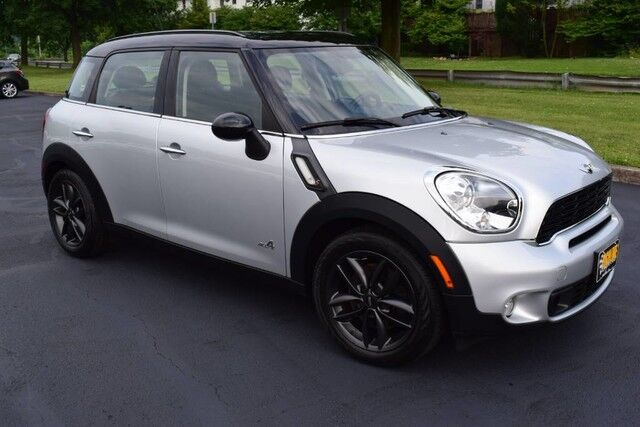 2013 MINI Cooper Countryman S ALL4 Easton PA