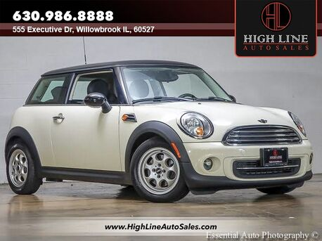 2013_MINI_Cooper Hardtop__ Willowbrook IL