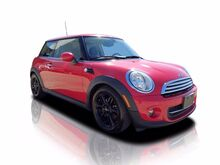 2013_MINI_Cooper Hardtop_Base_ Philadelphia PA