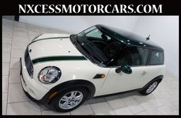 MINI Cooper Hardtop COUPE AUTOMATIC ALLOY WHEELS CLEAN CARFAX. 2013
