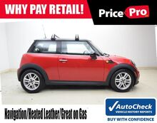 2013_MINI_Cooper Hardtop_Cpe w/Navigation_ Maumee OH