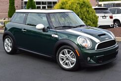 2013_MINI_Cooper Hardtop_S 6-Speed_ Easton PA