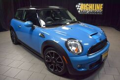2013_MINI_Cooper Hardtop_S Bays Water Edition_ Easton PA