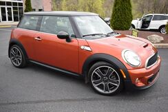 2013_MINI_Cooper Hardtop_S_ Easton PA