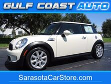 MINI Cooper Hardtop S! FL CAR! SERVICED! WELL MAINTAINED! CLEAN! SHARP! LOOK! NICE RIDE! 2013