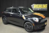 2013 MINI Cooper Paceman 6-Speed