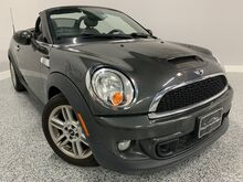2013_MINI_Cooper Roadster_S_ Carrollton  TX