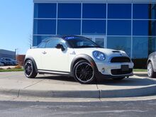 2013_MINI_Cooper S_Base_ Kansas City KS