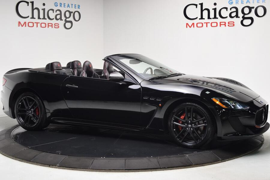 2013_Maserati_MC Stradale Convertible_Sport_ Glendale Heights IL
