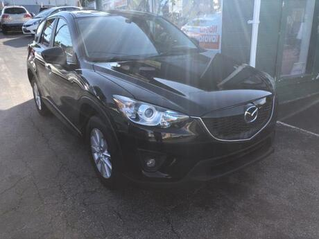 2013 Mazda CX-5 AWD 4dr Auto Touring New London CT