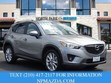 2013 Mazda CX-5 Grand Touring San Antonio TX