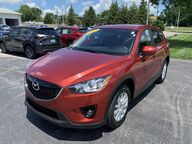 2013 Mazda CX-5 Touring Bloomington IN