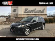 2013_Mazda_CX-5_Touring_ Columbus OH