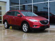 2013_Mazda_CX-9_Grand Touring_ Kansas City KS