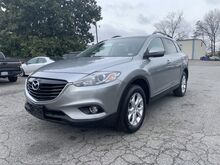 2013_Mazda_CX-9_Touring_ Richmond VA
