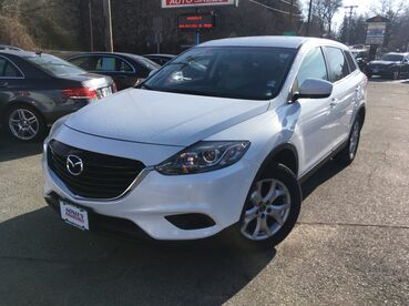 2013_Mazda_CX-9_Touring_ Worcester MA