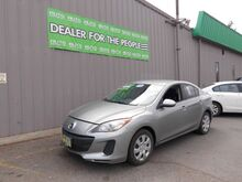 2013_Mazda_MAZDA3_i Sport 4-Door_ Spokane Valley WA