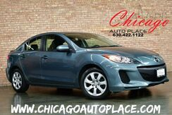 2013_Mazda_Mazda3_i SV - CLEAN LOCAL TRADE SPORT BUCKET SEATS BLUETOOTH PROJECTOR HEADLAMPS_ Bensenville IL