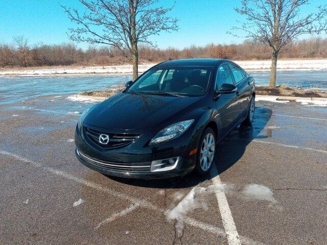 2013 Mazda Mazda6 i Touring Plus Columbus OH