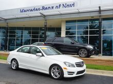 2013_Mercedes-Benz_C 300_4MATIC®_  Novi MI