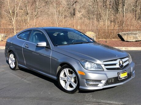 2013 Mercedes-Benz C-Class C 250 Easton PA