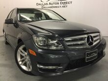2013_Mercedes-Benz_C-Class_C 250 Luxury_ Carrollton  TX