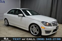 2013_Mercedes-Benz_C-Class_C 300 4matic_ Hillside NJ