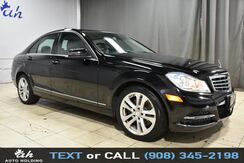 2013_Mercedes-Benz_C-Class_C 300 4matic Sport_ Hillside NJ