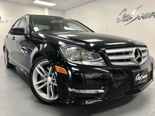 2013_Mercedes-Benz_C-Class_C 300_ Dallas TX