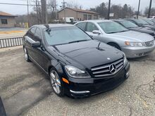 2013_Mercedes-Benz_C-Class_C 300 Luxury_ North Versailles PA