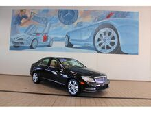2013_Mercedes-Benz_C-Class_C 300 Sport 4MATIC®_ Kansas City MO