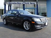 2013_Mercedes-Benz_C-Class_C 300 Sport_ North Haven CT