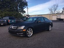 2013_Mercedes-Benz_C-Class_C 350 AWD_ Richmond VA