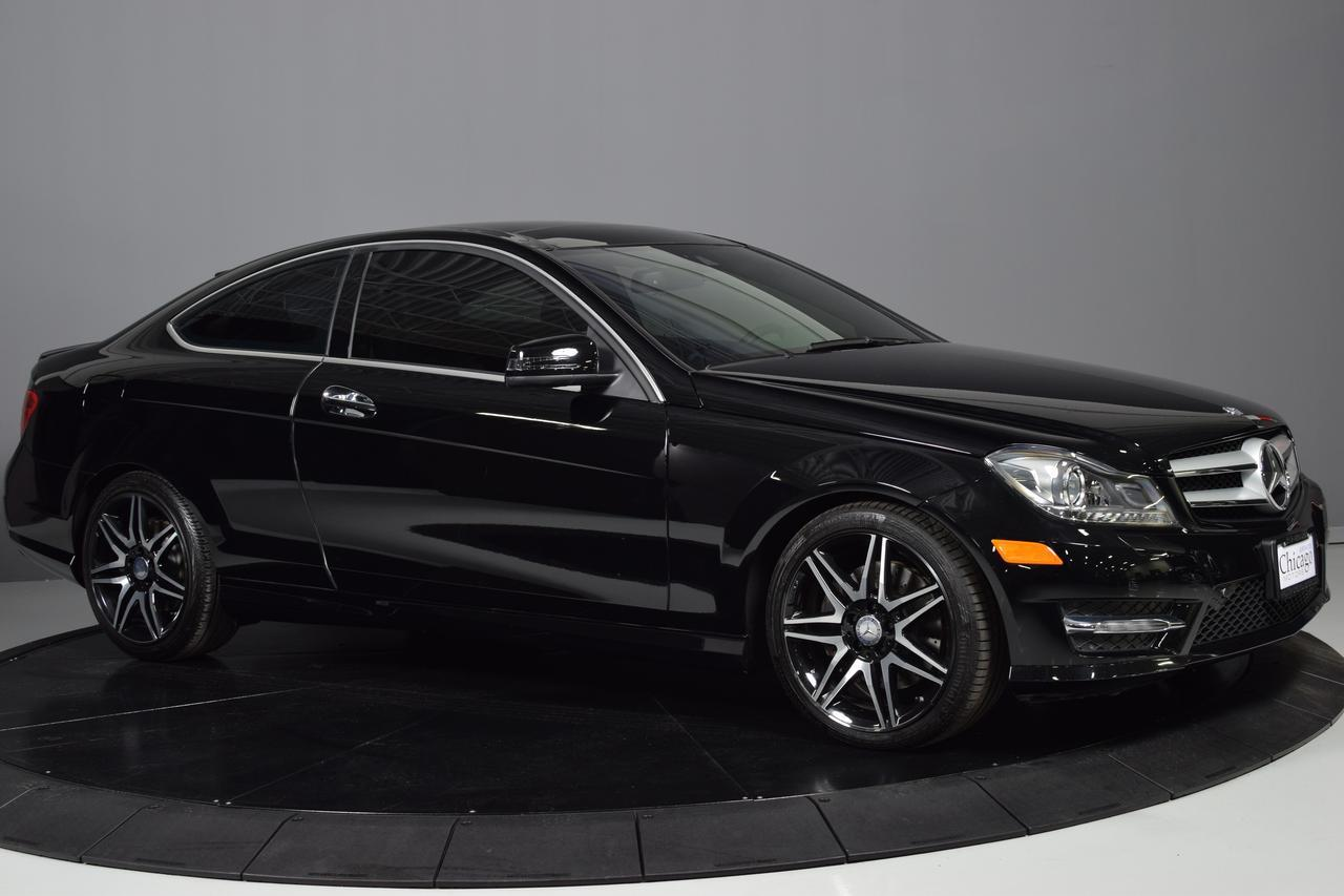 2013 Mercedes-Benz C-Class C 350 Glendale Heights IL