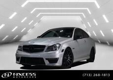 2013_Mercedes-Benz_C-Class_C 63 AMG ESS Tuning Performance Must See!_ Houston TX