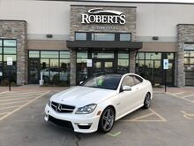 2013_Mercedes-Benz_C-Class_C 63 AMG_ Springfield IL