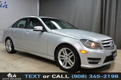 2013_Mercedes-Benz_C-Class_C300 4matic_ Hillside NJ