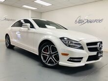 2013_Mercedes-Benz_CLS_CLS 550_ Dallas TX